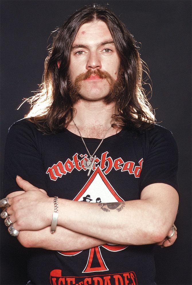 Frases de Rock!!! Lemmy-kilmister