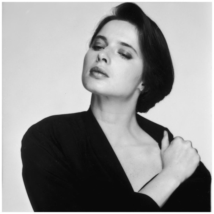 isabella-rossellini-photo-terry-o_neill-1984