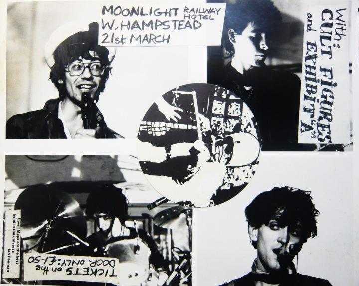 Maps Moonlight post